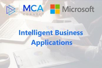 Re-Imagine Your Business Applications