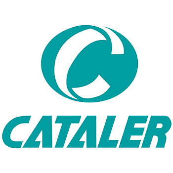 Cataler logo transparent aj