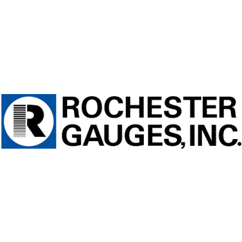 Rochester Gauges transparent aj